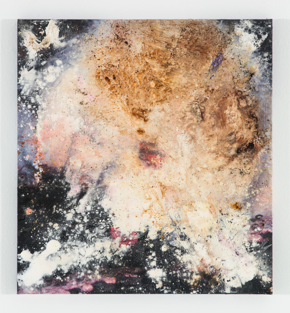 , 'Wise Dan,' 2013, Nina Johnson