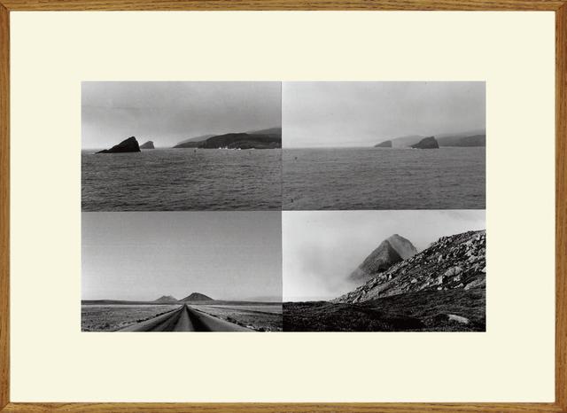 , 'Untitled: Scotland-USA,' 1969-1970, espaivisor - Galería Visor