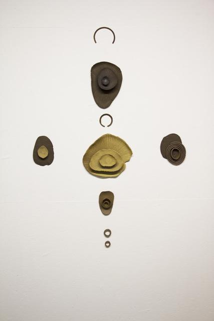, 'Archive I,' 2019, Timothy Yarger Fine Art