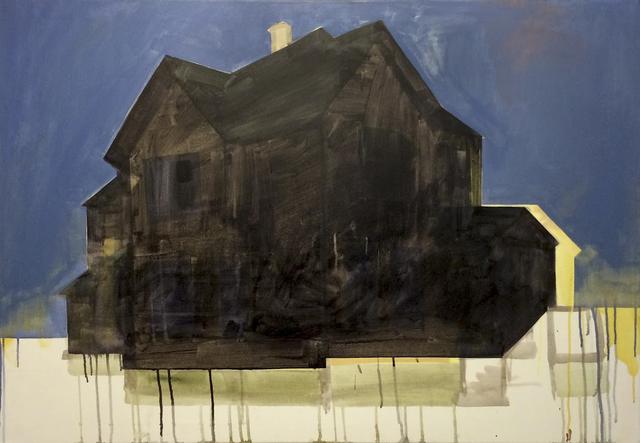 , 'Maelstrom,' 2014, Susan Eley Fine Art