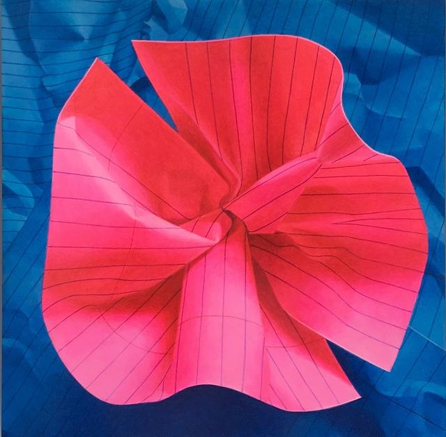 Victoria P. Wonnacott, 'Flower Box', 2019, Duran Mashaal