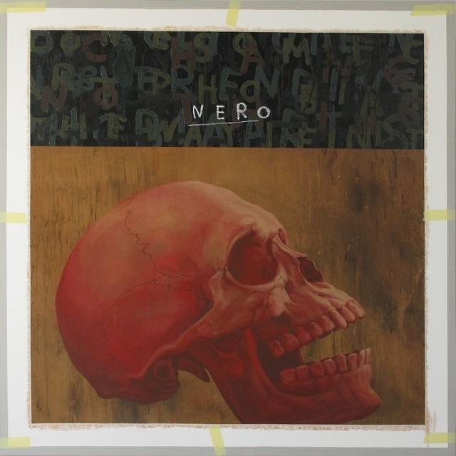 , 'Nero,' 2011, Equator Art Projects