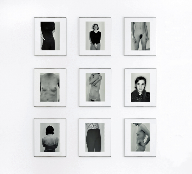 , 'Untitled (from Frauen),' 1997-1999, Galerie Nordenhake