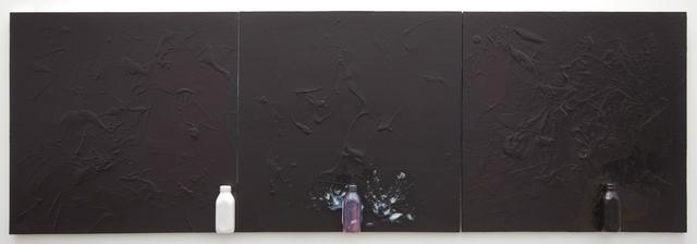 , 'Milk Bottle Painting 228,' 2015, Kohn Gallery