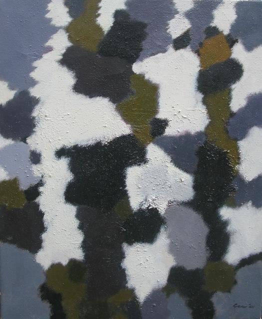 , 'Landscape Study,' 1960, Whitford Fine Art