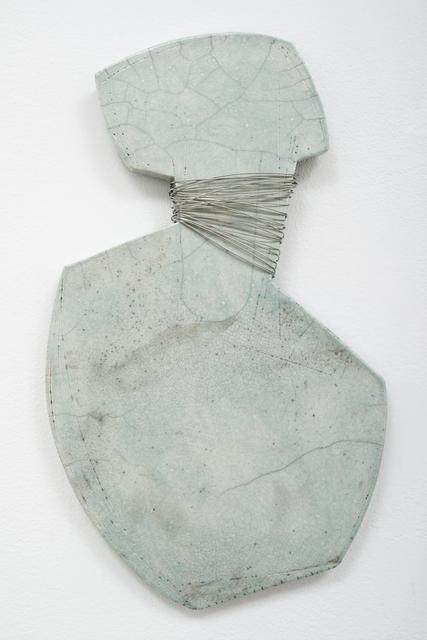 , 'Blue Tracker,' 2009, Lora Reynolds Gallery