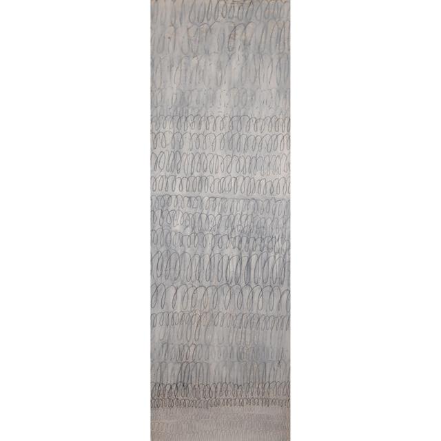 , 'Language: Mantra,' 2015, Carter Burden Gallery