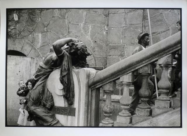 , 'Ramos de Azevedo Square, 1970s,' Vintage, Utópica