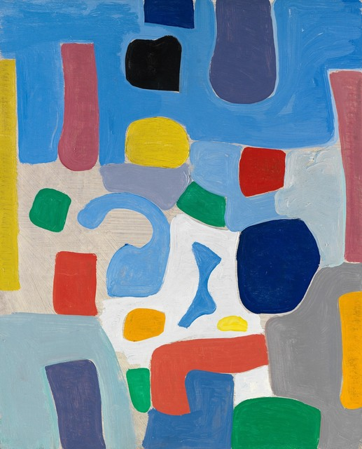 , 'Composition,' ca. 1967, Whitford Fine Art