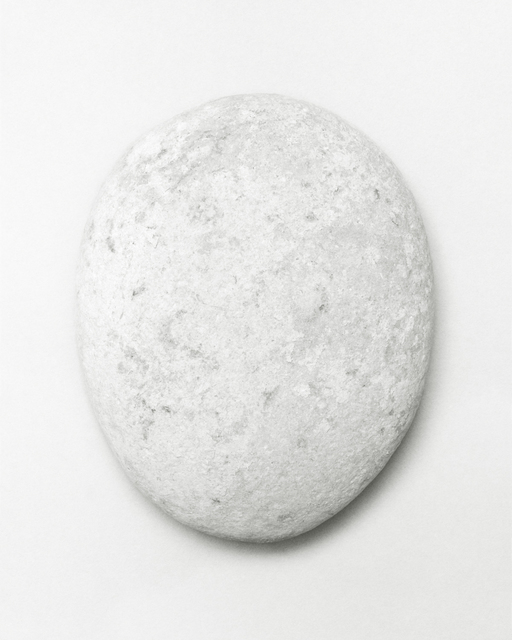 , 'Luminous Stone 12,' 2009, Space St Barth