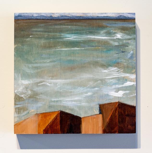 , 'Astoria,' 2017, Untitled 2.0