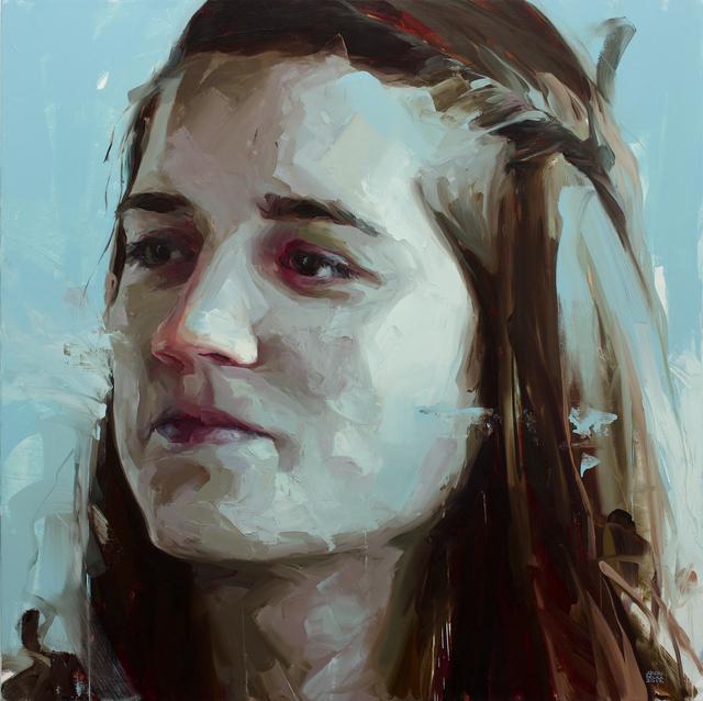 , 'Samantha Melfi,' 2018, LeMieux Galleries