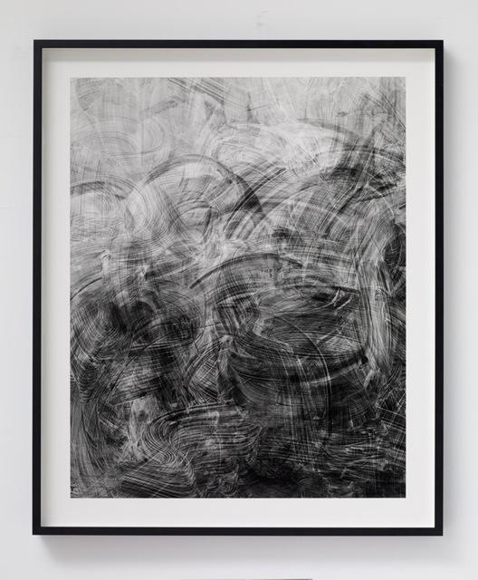Idris Khan, 'White Windows; August 2017 - July 2018', 2019, Sean Kelly Gallery