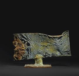 Harry Bertoia, 'Untitled (Spill Casting),' circa 1960, Sotheby's: Bertoia