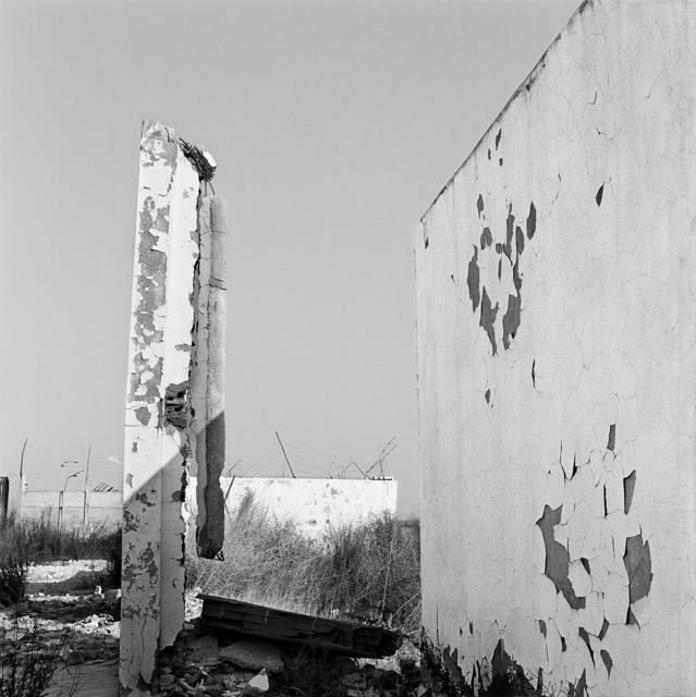 , 'Murmurer #14,' 2007, Tyburn Gallery