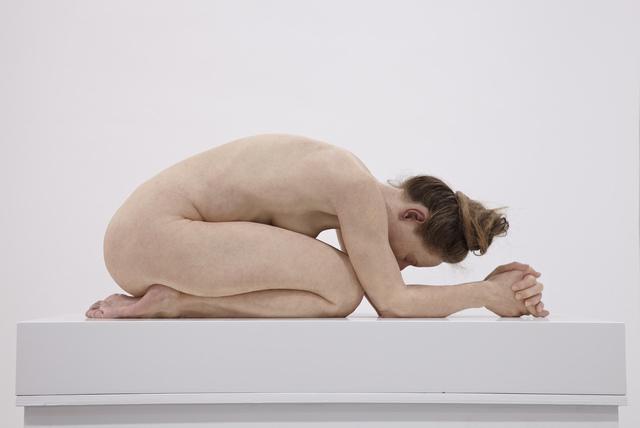 , 'Untitled (Kneeling Woman) ,' 2015, Arken Museum of Modern Art