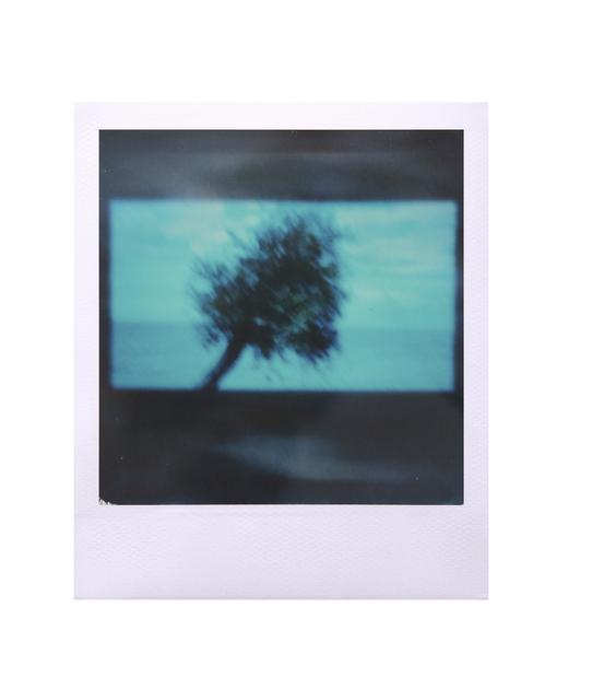 , 'Blue In Amber Series 7,' 2018, Anima Mundi