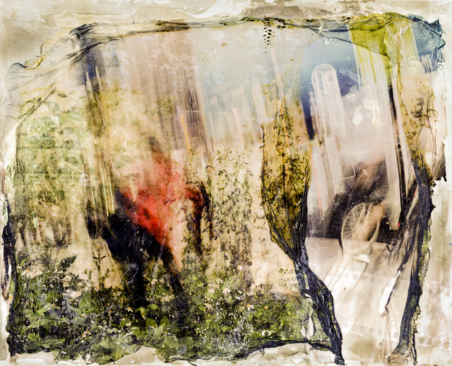 , 'Untitled,' 2017, Flow 305