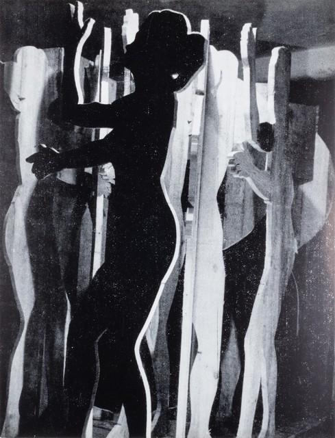 Mario Ceroli, 'Mario Ceroli', 1965, Finarte