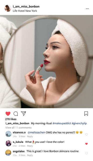 , 'I_am_miss_bonbon #270,' 2018, SVA Galleries