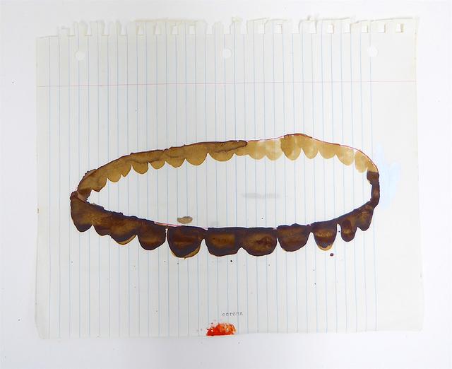 , 'Corona,' 2017, 80M2 Livia Benavides