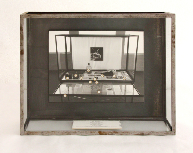 , 'Imagination,' 1992, Galerie Hubert Winter