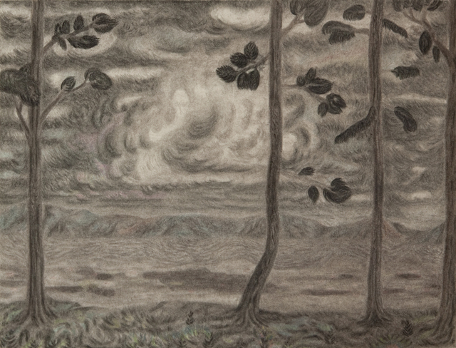 Jeff Olsson, 'Where the Shores Go on Forever', 2014, Galleri Magnus Karlsson