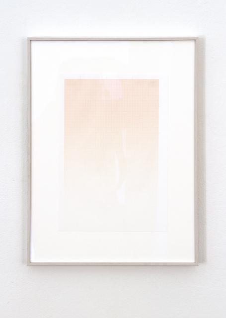, 'We have never been modern,' 2017, Galerie Michaela Stock