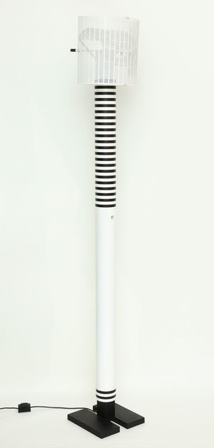 Memphis, 'Memphis Floor Lamp', ca. 1980, The Art Design Project