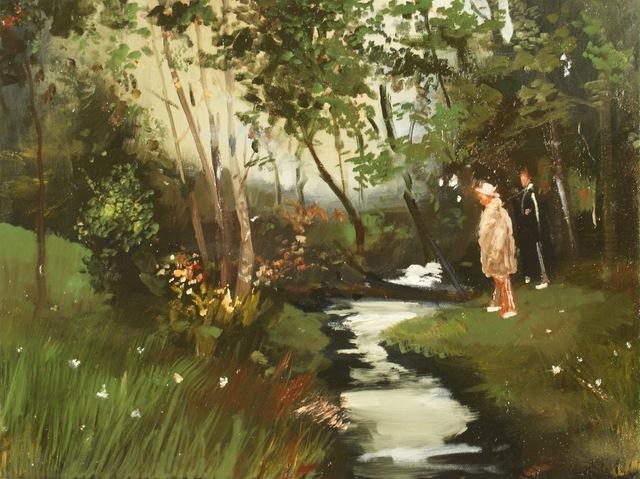 , 'The Way,' 2015, Studio 21 Fine Art