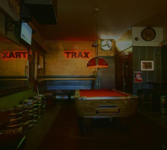 Anna Lehmann-Brauns, 'Trax', 2016, Galerie 94