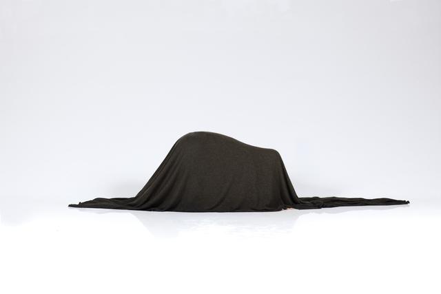 , 'Wet Blanket,' 2011, Joyce Yahouda Gallery