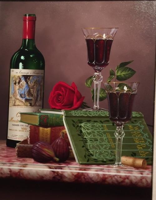 , 'Rose For Love,' , Cosmopolitan Fine Arts