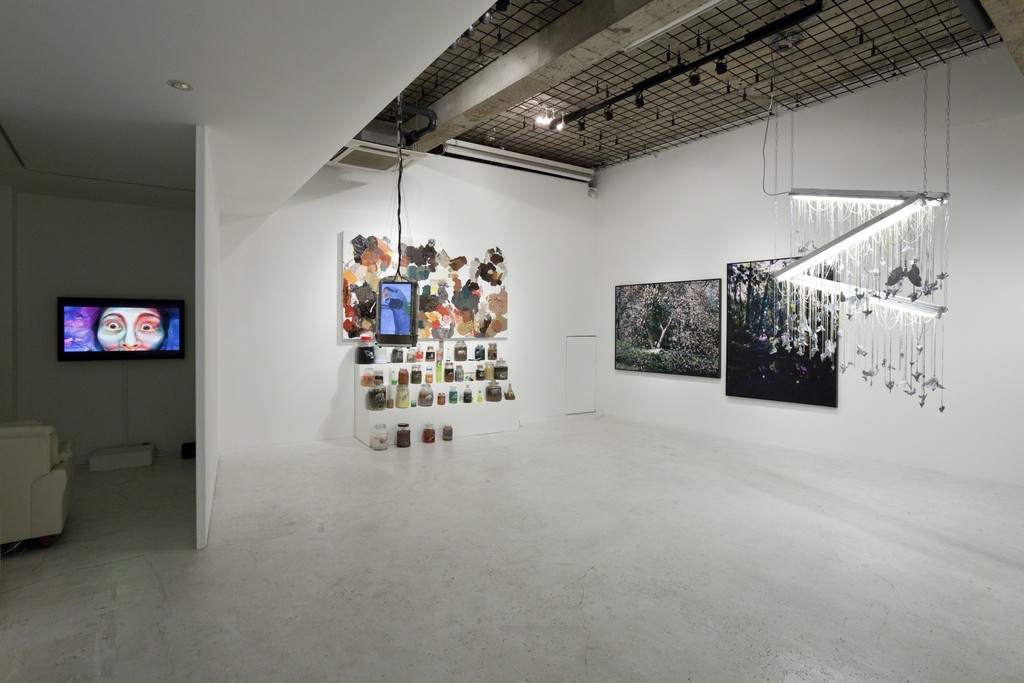 """Identity IX"" installation view at nca 