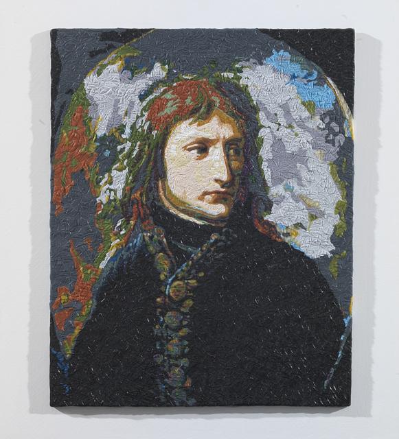 , 'Napoleone,' 2015, Partners & Mucciaccia