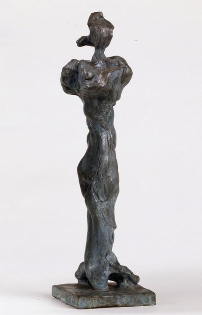 David Smith, 'Untitled (standing figure)', 1961-1962, Gagosian