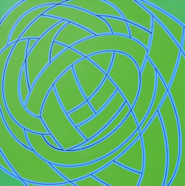 Corey Postiglione, 'Tango Suite #10', 2017, Westbrook Modern