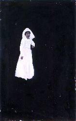 , 'Parlor Girl #1A,' 2002, Galerie Anne de Villepoix