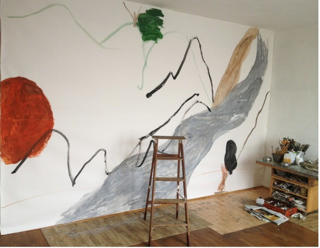 Jongsuk Yoon, 'River', 2017, Galerie nächst St. Stephan Rosemarie Schwarzwälder