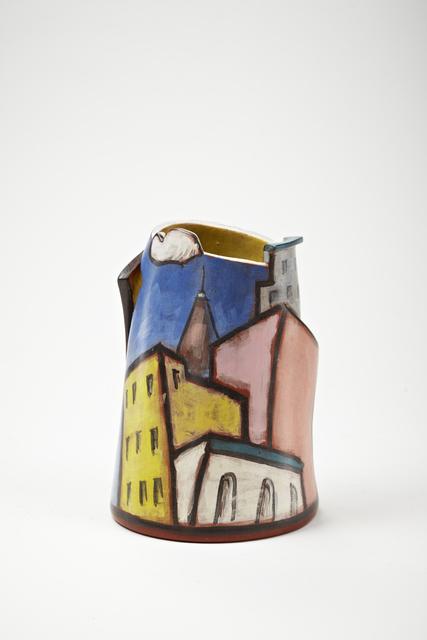 , 'XI,' 2008, Cecilia de Torres Ltd.
