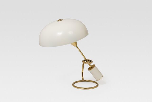 , 'Table lamp,' 1953, Galerie Le Beau