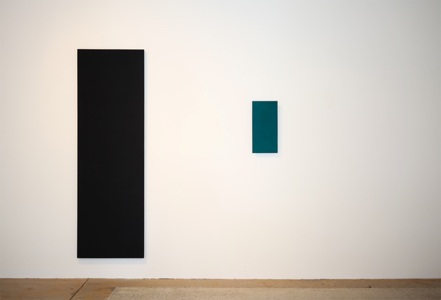 , 'Untitled & Untitled,' 1992 & 2010, Jensen Gallery