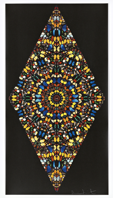 Damien Hirst, 'Sceptic', 2006, Lougher Contemporary Gallery Auction