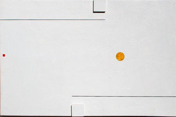 , 'untitled,' 1979, Baró Galeria