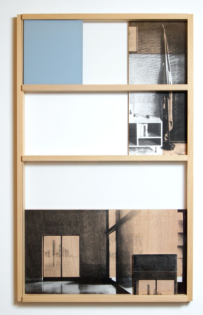 , 'Fachada-Dispositivo 03,' 2014, Silvia Cintra + Box 4