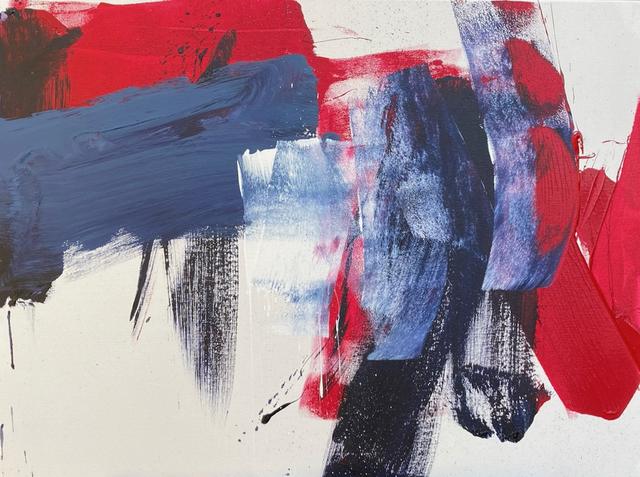 Deborah Lanyon, 'Hope', 2020, Painting, Mixed media on canvas, Joanna Bryant & Julian Page