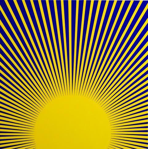 John Zoller, 'Ragging Plasmatic Orb', 2016, Oliver Cole Gallery