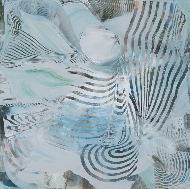 , 'Spatial Redux,' 2016, Kathryn Markel Fine Arts