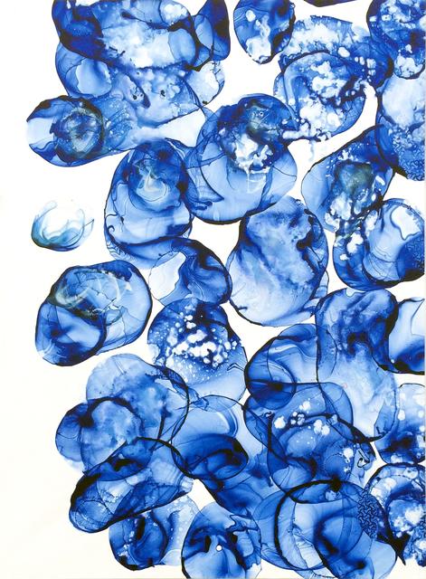 , 'Brazil bubbles #6,' 2012-2016, Baró Galeria