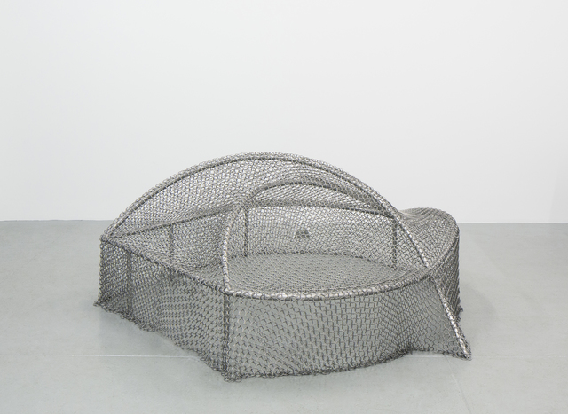 , 'frame 01,' 2018, Friedman Benda